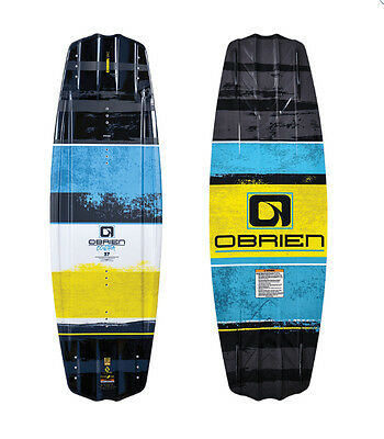 25% off 2017 O'Brien Contra Boat Wakeboard, 137 or 141. 42205
