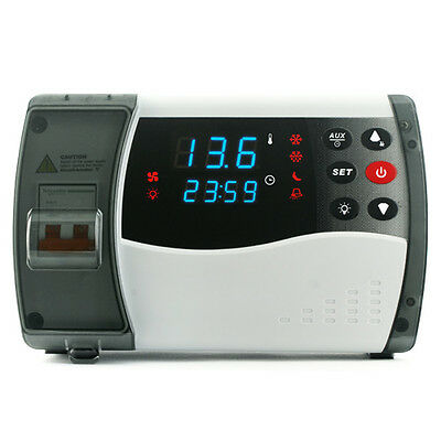 Cooling Chamber Controller for Cold Room Storage Coolroom Controler ControlBOX