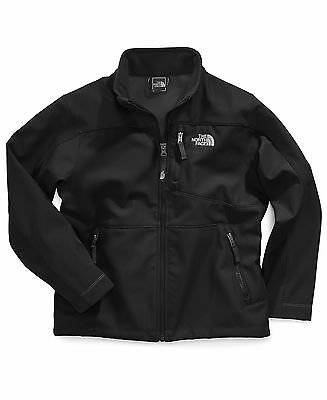 The North Face Youth Boys Apex Bionic Jacket Black Xl 18/20