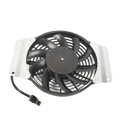 ALL BALLS RACING Complete Radiator Fan  Part# 70-1017