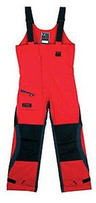 """Plastimo - Dungarees """"ocean"""" Red Size L - #11700"""