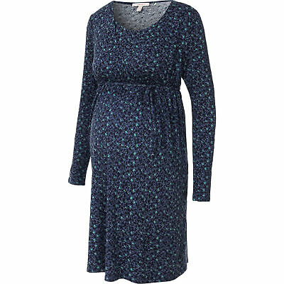 Neu ESPRIT for mums Stillkleid blau 6032911