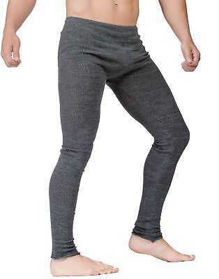 Men's Low Rise Dance Yoga Tights KD dance Stretch Knit High Quality Made In USA