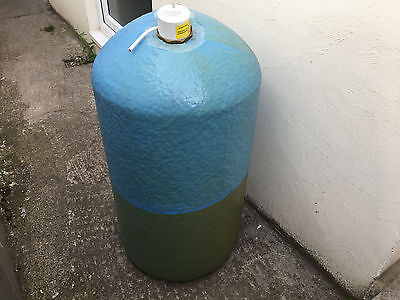 Direct hot water cylinder picclick uk for Copper hot water tank