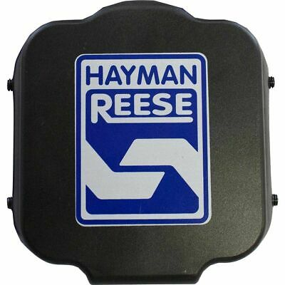 Hayman Reese Hitch Cover- Spring Loaded