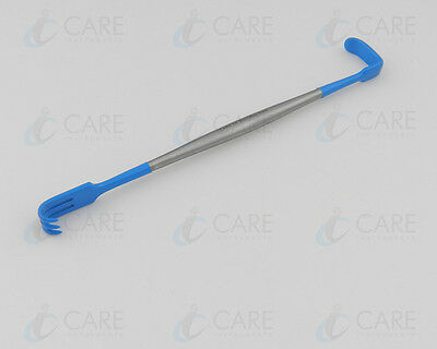 Senn-Miller Insulated Retractor 16 cm Sharp, Care Surgical Surgery Retractors