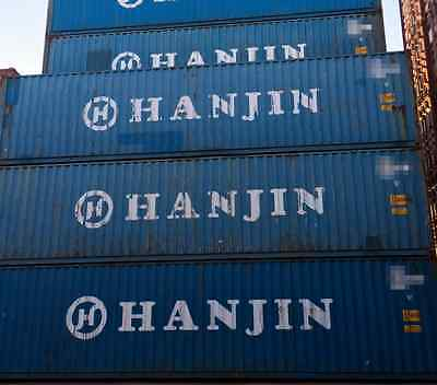 45' High cube Shipping,Storage Container In Los Angeles Long beach LA Wilmington