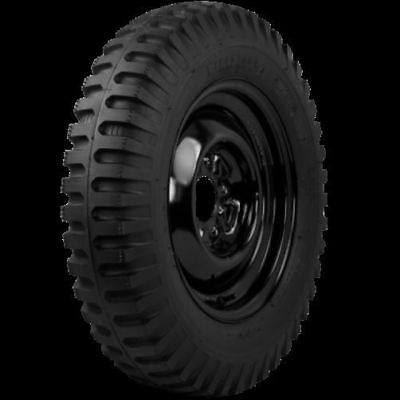 900-16 Non-Directional Firestone Vintage Truck Tire - Tire Only