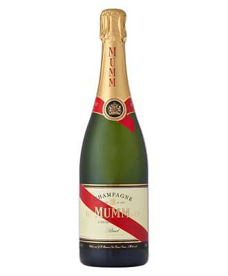 G.H. Mumm French Champagne 750ml