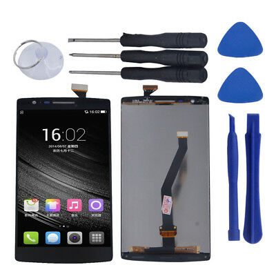 NEW LCD Oneplus One 1+ A0001 LCD Screen Display + Digitizer Touch Glass Assembly