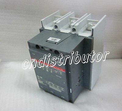 New In Box ABB Contact A300-30-11 220VAC, 1-Year Warranty !