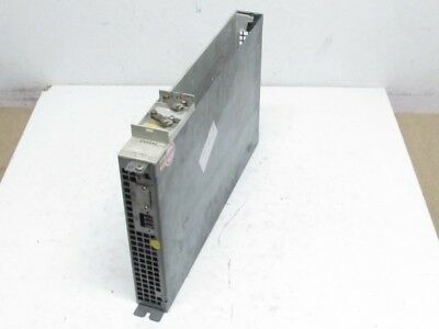Siemens Simodrive VSA Modul 12,5/25A 6SN1130-1AA11-0BA0 Version A TESTED
