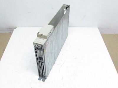 Siemens Simodrive VSA Modul 7,5/15A 6SN1130-1AA11-0AA0 Version A TESTED