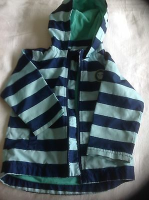 Baby Boys Jacket,  Age 12/18 Months M & S