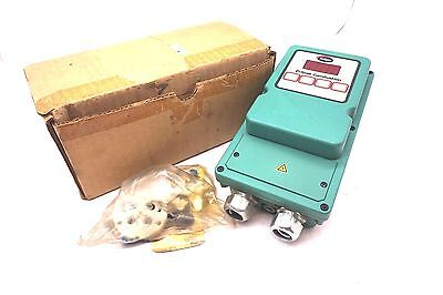 New Eclipse Act004 Rotary Actuator