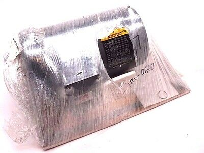 New Baldor Reliance Vm3558T Industrial Motor 2 H.p. 1750 R.p.m.  3 Phase