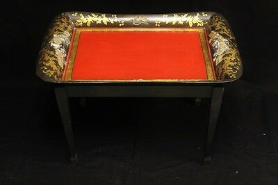 Chinoiserie Tray Table