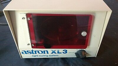 Astron XL3 Light Curing System