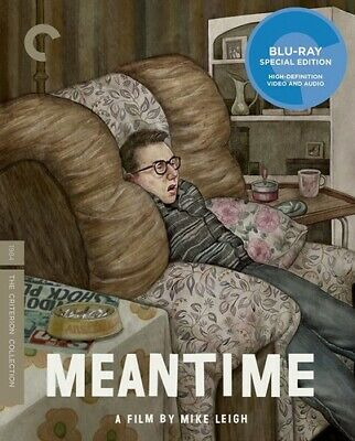 Meantime (Criterion Collection) [New Blu-ray] Restored, Special Ed, Subtitled,