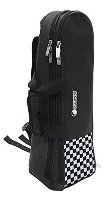 Attitude Stp200501 Single Trumpet Soft Case - Chess Multi-colour