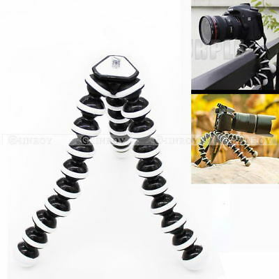 Mini Flexible Mini Octopus Stand Tripod Gorilla Pod For Samsung Iphone7 Huawei