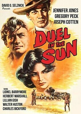 Duel In The Sun (1946) [New DVD]
