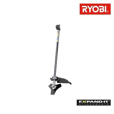 Ryobi RXBC01 Expand-It Brush Cutter Attachment with Smart Tool Capability - Grey