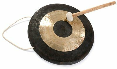 Percussion Plus Chinese Gong
