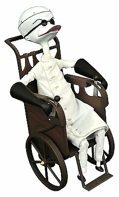Nightmare Before Christmas APR162622 Dr Finkelstein Cloth Doll