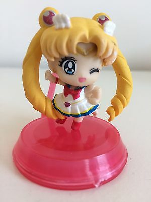 Sailor Moon Chibi Petit Figure (Sailor Moon)