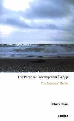 The Personal Development Group: The Student's Guide by Chris Rose (Paperback, 2…