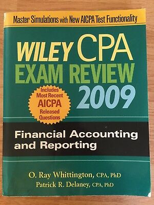 WILEY CPA EXAM Review 2014 Impact Audios: Financial Accounting and