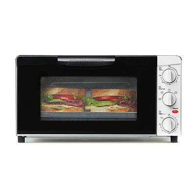Oven Toaster 18L Sandwhich Toaster 23cm (H) x 43.2cm (W) x 30cm (D) Kitchen Tool