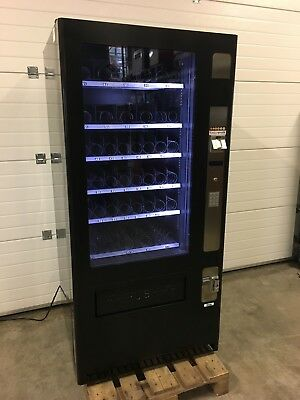 Vendo Snackautomat VDI810 LED