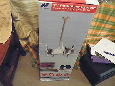 Hills Flat Pannel Tv Mounting System New