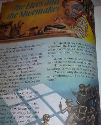 My Book Of Nursery Tales - Marshall Cavendish - From The Story Teller Partwork