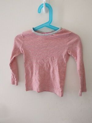 lovely girls  Next fashion top age 12- 18 mths