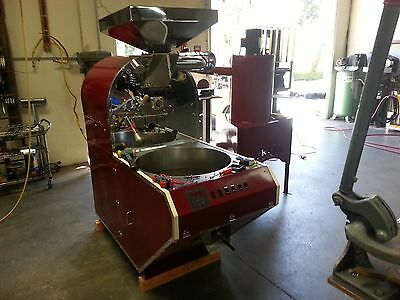 Commercial Coffee Roaster Primo PRI-35