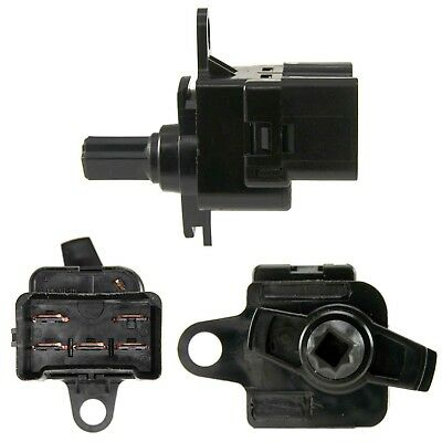 HVAC Blower Control Switch Airtex 1S9252 fits 2003 Hyundai Tiburon
