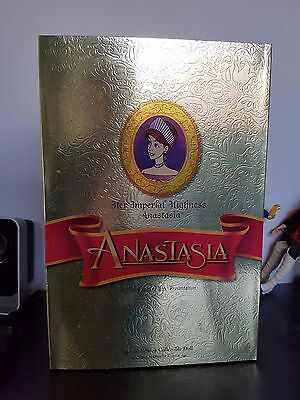 Anastasia Her Imperial Highness 1997 Special Edition Galoob Doll! Barbie