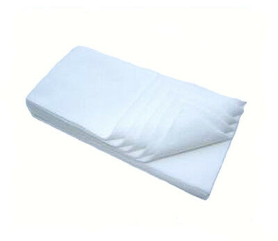 PACKS BAMBOO Flushable Nappy Insert, Biodegradable Liners 100 Sheet Flat Pack