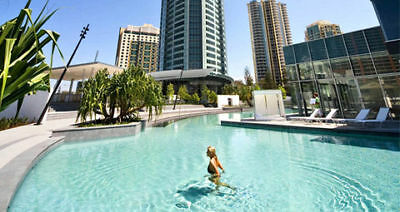 GOLD COAST ACCOMMODATION Q1 Resort luxury 2 bedroom ocean $1200 7nts level 31