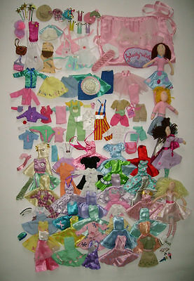 1 x Felicity Wishes Doll COSTUME Dress Up OUTFIT Fairy Doll - $2.50 PER Outfit
