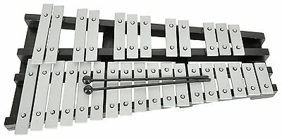 chord CGLS30 Chromatic Glockenspiel with 30 Notes