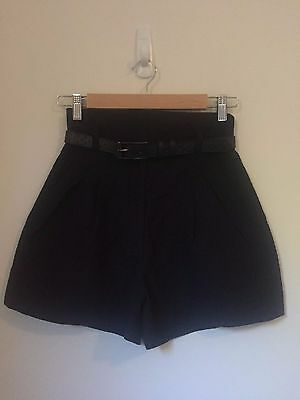 Cue Shorts Size 6