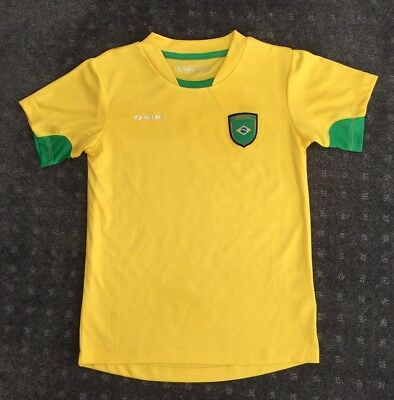 SOC Kids Brasil Top About Size 8-10