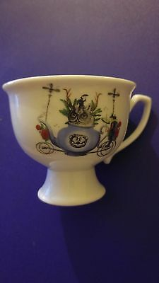 Vintage Hendricks Gin Cup in Very Good Condition