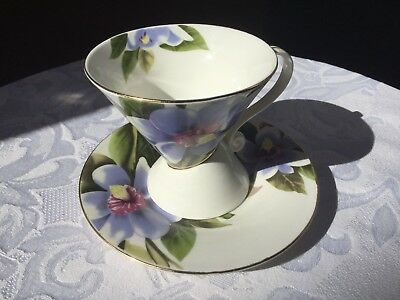 Season Collection Tea Cup And Saucer