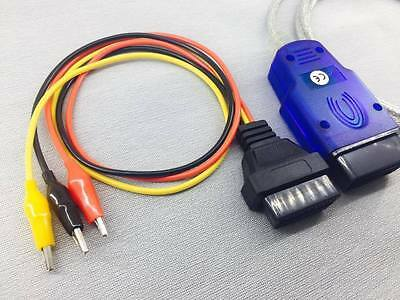USB Diagnose Adapter Webasto Interface for Thermo Test  C Z
