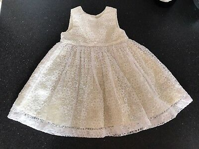 Mothercare 3-6 Months Baby Girls Dress